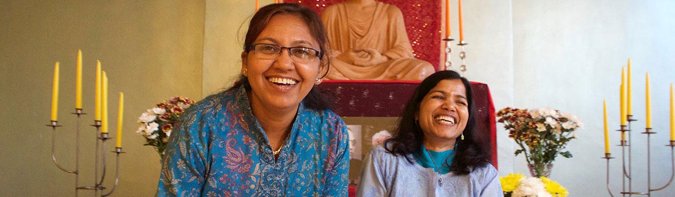 India Dhamma Trust